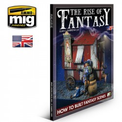 THE RISE OF FANTASY...