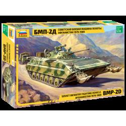 BMP-2D SOVIET INFANTRY...