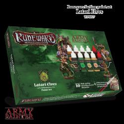 Runewars: Latari Elves...