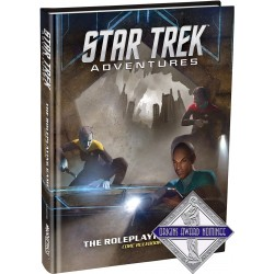 STAR TREK ADVENTURES: CORE...