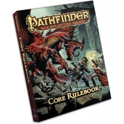Pathfinder Roleplaying Game...