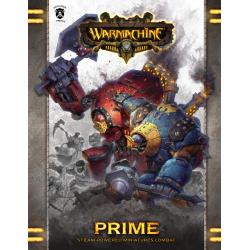 WARMACHINE: Prime MK III