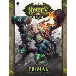 HORDES: Primal MK III