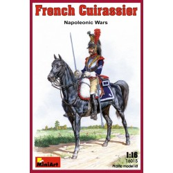 FRENCH CUIRASSIER...