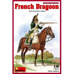 FRENCH DRAGOON NAPOLEONIC WARS