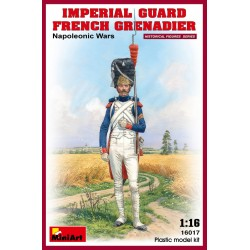 IMPERIAL GUARD FRENCH...