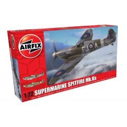Supermarine Spitfire Mk.VA...